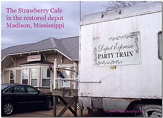 StrawberryCafe