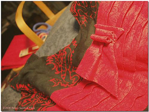 Kimonobow