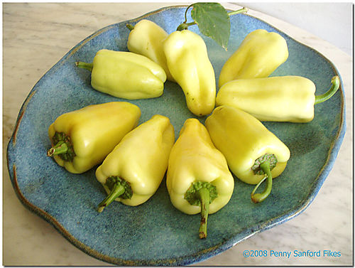 Yellowpeppers