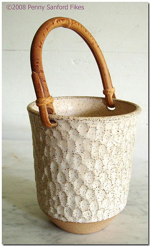 Potterybasket