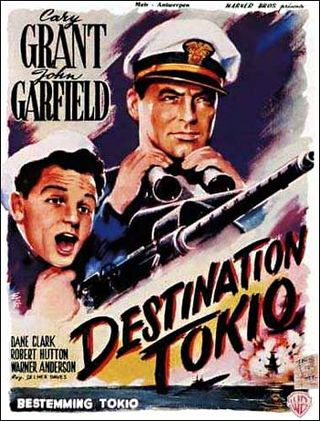 Destination_Tokyo_poster
