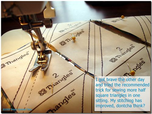 Sewingpractice