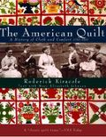 TheAmericanQuiltHistoryClothComforth1750-1950