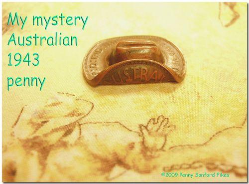 Mysterypenny
