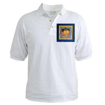 TeaPartyGolfShirt