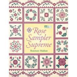 RoseSamplerSupreme