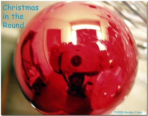 Christmasintheround