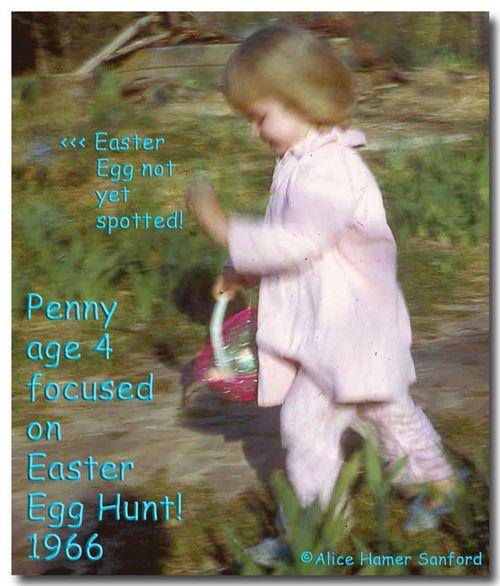 PennyEasterMission1966