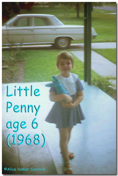 Penny1968Easter