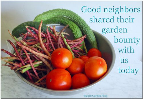 Neighborveggies