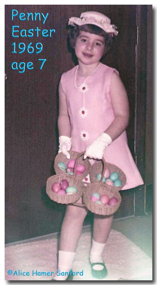 Penny1969Easter