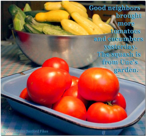 Goodneighborsveggies
