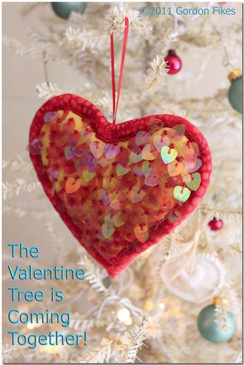 ValentineTree