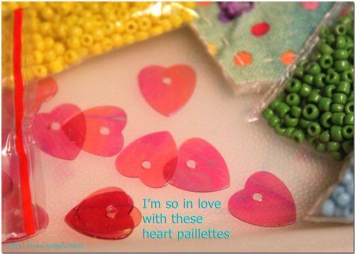 Heartpaillates