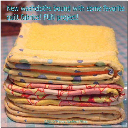 Boundwashcloths