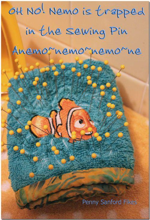 Nemo_pins