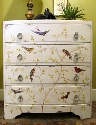 Modpodgebirds