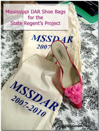 Shoebags