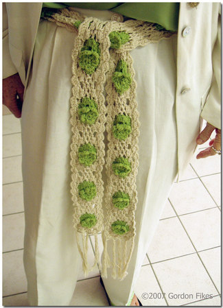 Crochetbelt